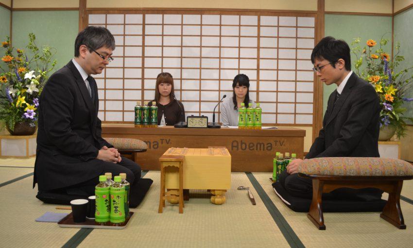 「宣伝会議」4月号にて、AbemaTV将棋チャンネル「魂の七番勝負」のタイアップ事例が掲載されました。