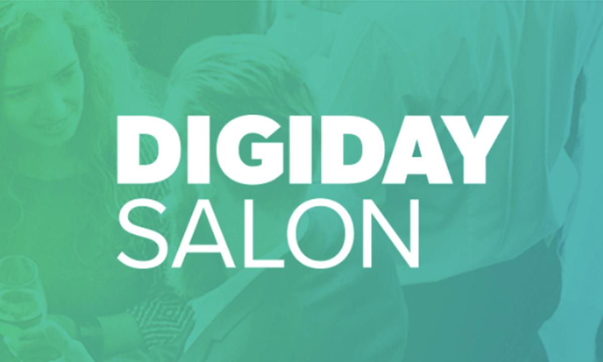 7月19日(木)に開催される「DIGIDAY Salon」に、当社 広告本部 本部長 山田が登壇いたします。