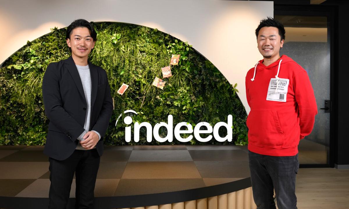 「MarkeZine」にて、Indeed Japan株式会社 水島様と、当社 山田のインタビュー記事が掲載されました。