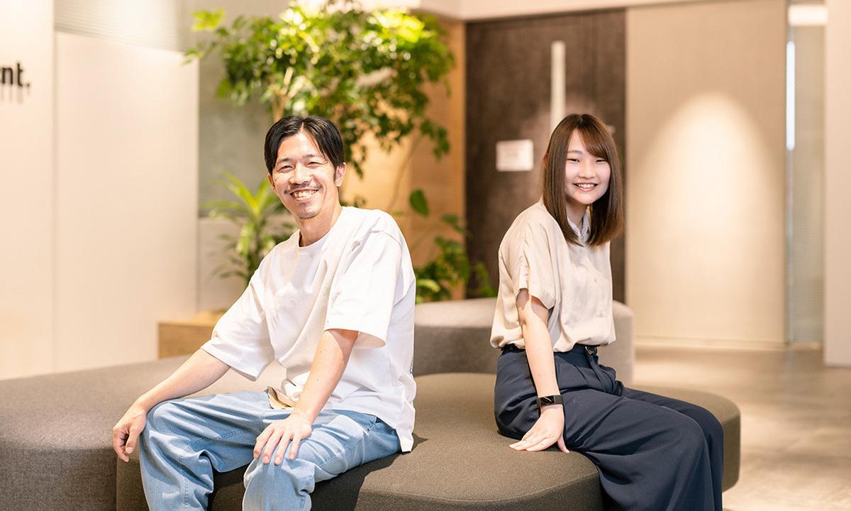 「FEATUReS」にて、当社 ビジネスディベロップメント本部 開発局 局長 福永と開発本部 バックエンドエンジニア 伊藤の対談記事が掲載されました。